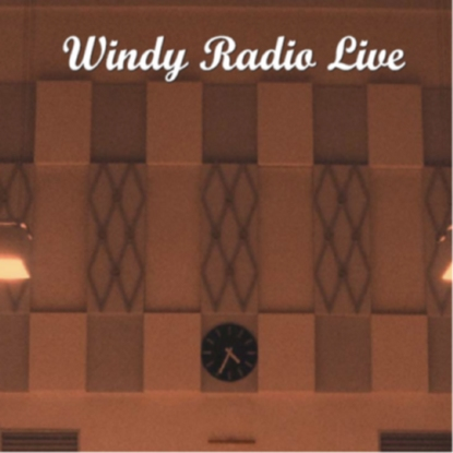 Windy Radio Live - album cover
